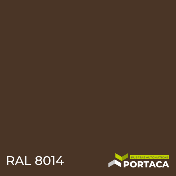 RAL-8014-WEB