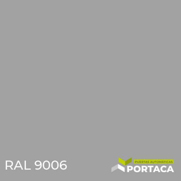 RAL-9006-WEB