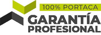Garantia Profesional Portaca